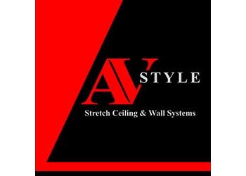 Vaughan interior designer A.V. Style