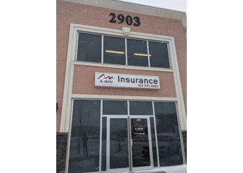 Airdrie insurance agency A-WIN Insurance Ltd
