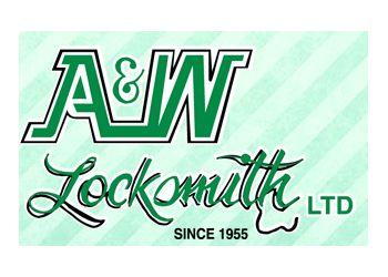 A&W Locksmith