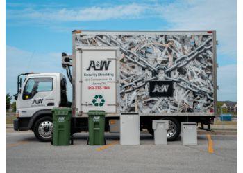 A&W LOCKSMITH LTD.
