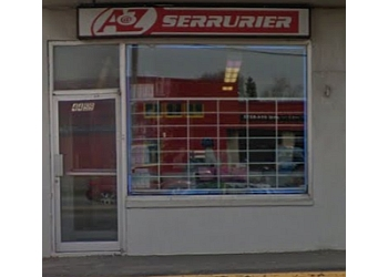 Quebec locksmith AZ Serrurier inc