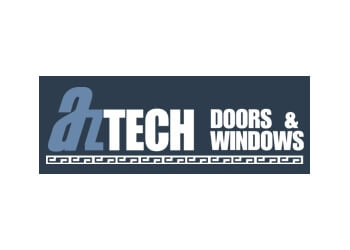 Vaughan window company AZTECH DOORS & WINDOWS
