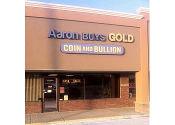 Sherwood Park pawn shop Aaron Buys Gold