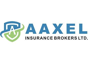 Brampton insurance agency Aaxel Insurance Brokers Ltd.