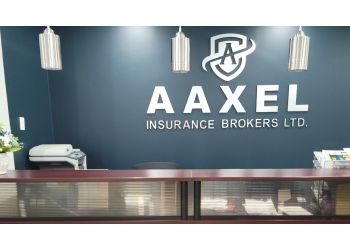 Mississauga insurance agency Aaxel Insurance Brokers Ltd.