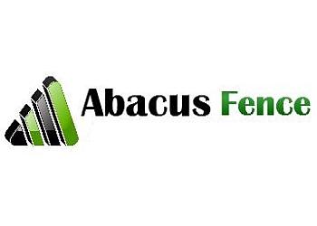 Calgary fencing contractor Abacus Fence