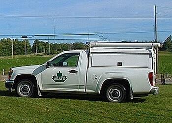 Orangeville pest control Abate Pest Control