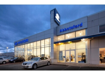 Abbotsford car dealership Abbotsford Hyundai