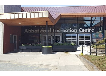 Abbotsford Recreation Centre