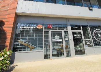 Abbotsford tutoring center Abbotsford Tutor Cafe