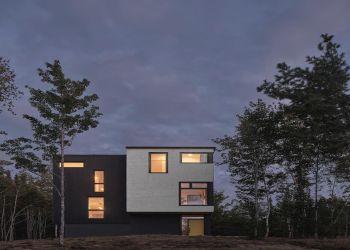 Halifax residential architect Abbott Brown Architects