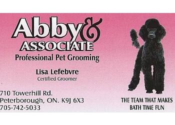 Abby & Associates Professional Pet Grooming