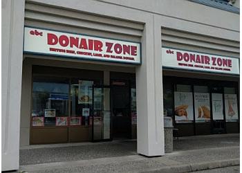 Abbotsford mediterranean restaurant Abc Donair Zone