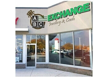 Windsor pawn shop Abc Exchange Jewellery & Cash