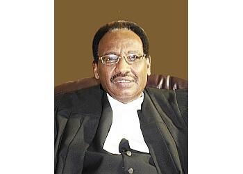 London immigration lawyer Abdalla Abosharia