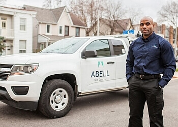 Barrie pest control Abell Pest Control