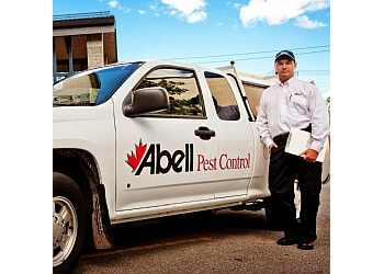 St Johns pest control Abell Pest Control