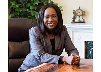 Peterborough divorce lawyer Abi Adeusi