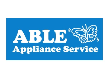 Calgary appliance repair service Able Appliances Service
