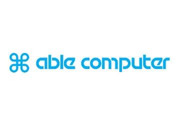 Sudbury computer repair Able Computer