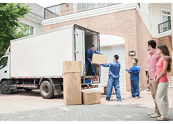 Able Moving Services