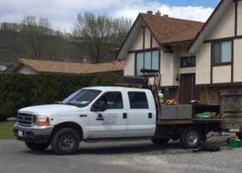 Able Roofing Contractors Ltd. Kamloops Roofing Contractors