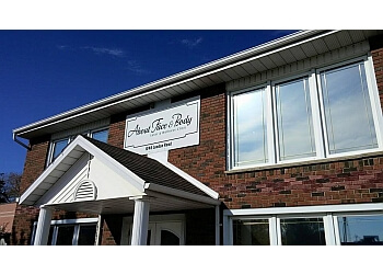 Sarnia med spa About Face Laser Clinic