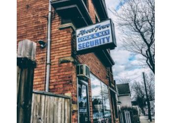 Hamilton locksmith About Town Lock & Key