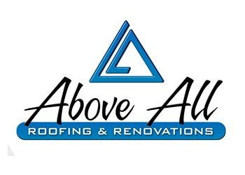 Winnipeg roofing contractor Above All Roofing & Renovations, Inc.