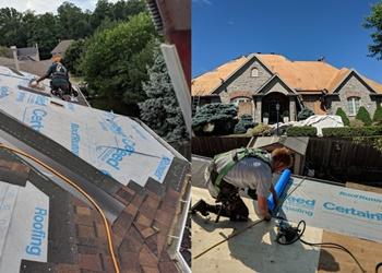 3 Best Roofing Contractors In Halton Hills On