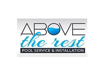 Chatham pool service Above The Rest