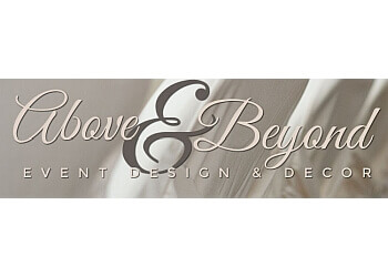 Stratford wedding planner Above and Beyond Event Design & Decor