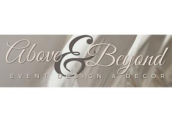 Stratford wedding planner Above and Beyond Event Design & Decor