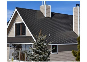 Halifax roofing contractor Above the Rest Permanent Roofing Systems