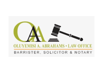 Pickering immigration lawyer Abrahams Law Office