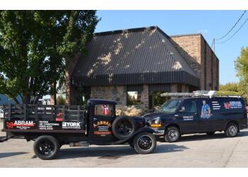 Abram Refrigeration & Sheet Metal Sarnia HVAC Services
