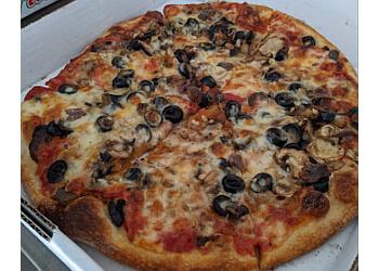Richmond Hill pizza place Abruzzo Pizza