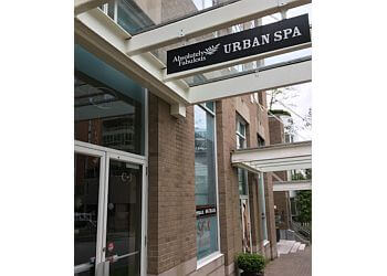 Vancouver spa Absolutely Fabulous Urban Spa