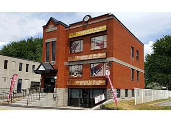 Laval music school Académie De Musique Ste-Dorothée