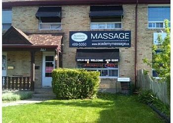 Academy Massage Therapy