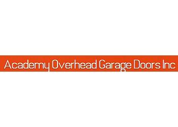 Orangeville garage door repair Academy Overhead Garage Doors Inc.