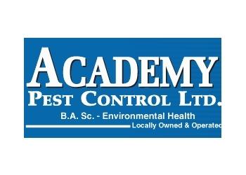 Edmonton pest control Academy Pest Control Ltd.