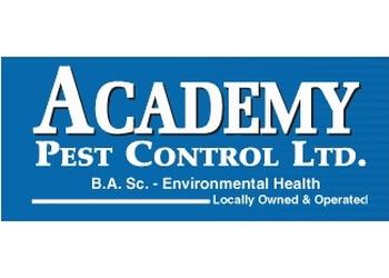 St Albert pest control Academy Pest Control Ltd.