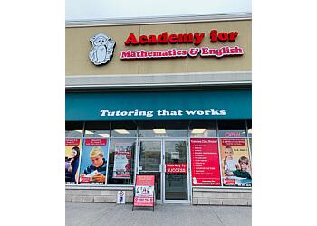 Newmarket tutoring center Academy for Mathematics & English