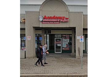 Oakville tutoring center Academy for Mathematics & English