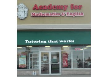 St Johns tutoring center Academy for Mathematics & English