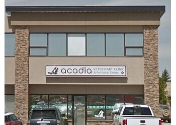 Saskatoon veterinary clinic Acadia Veterinary Clinic
