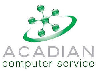 Kingston it service Acadian Computer Service