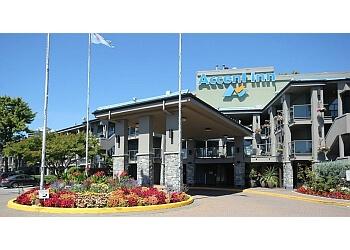 Richmond hotel Accent Inns