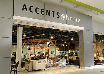Delta furniture store Accents @ home